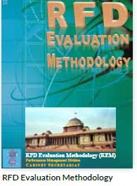 RFD Evaluation Methodology